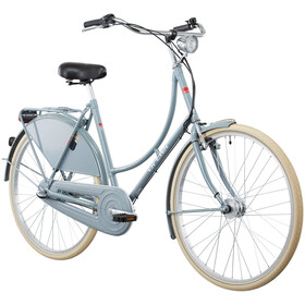 Ortler Van Dyck City Bike grey